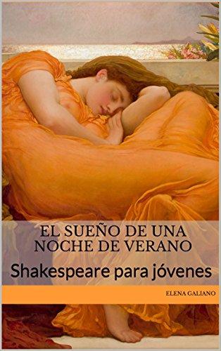 El sueño de una noche de verano: Shakespeare para jóvenes