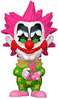 Funko Pop! Películas: Killer Klowns - Spikey, Multicolor