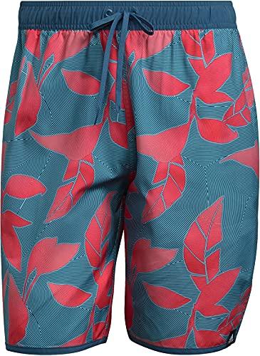 adidas Nature CLX CL Costume da Bagno, Indorb, L Uomo