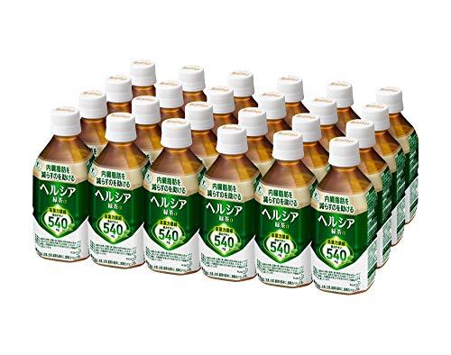 スマートマットライト [トクホ] ヘルシア 緑茶 350ml×24本