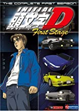 Initial D: First Stage: Season 1