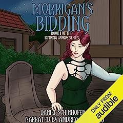 Morrigan's Bidding