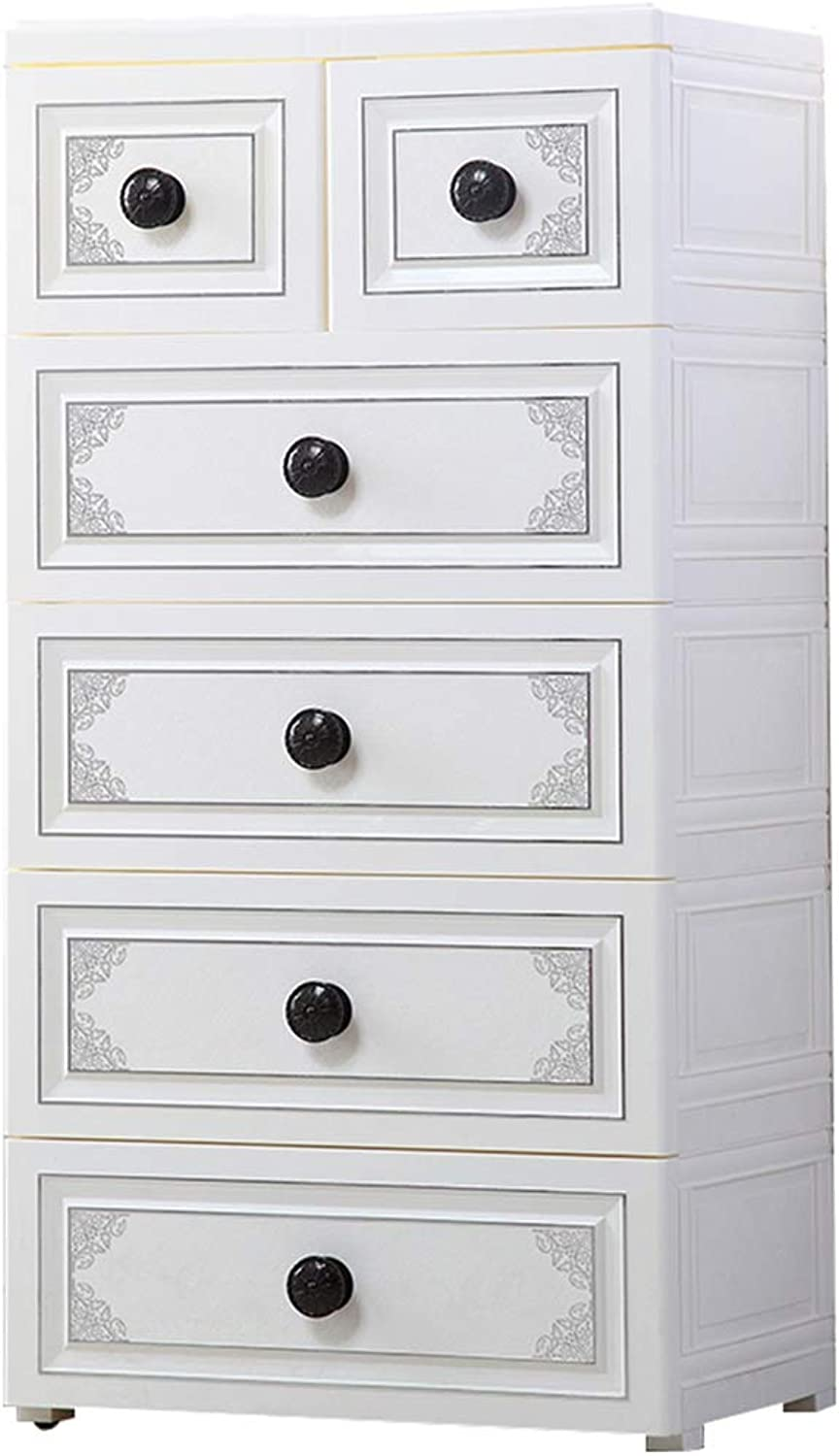 Zzg2 Plastic Chest Of Of Of Drawers, Multifunction Bedroom