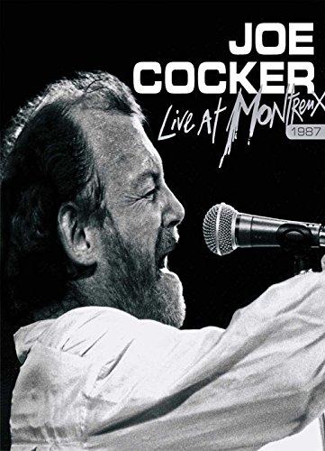 Joe Cocker - Live at Montreux 1987