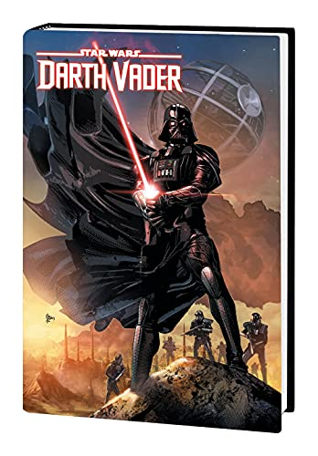 Star Wars: Darth Vader by Charles Soule Omnibus (Star Wars:...