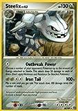 Pokemon - Steelix (28) - Stormfront