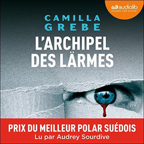 L'Archipel des larmes cover art