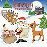 Rudolph, the Red-Nosed Reindeer (Rudolph the Red-Nosed Reindeer) (Pictureback(R)) [ペーパーバック]