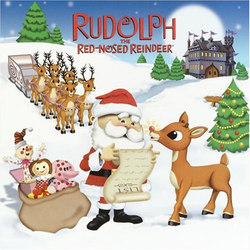 Rudolph, the Red-Nosed Reindeer (Rudolph the Red-Nosed Reindeer) (Pictureback(R))の詳細を見る