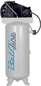 BelAire 3.5HP 60GAL V.220/PH (IMC-6061V)