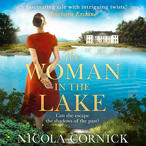The Woman in the Lake  By  cover art