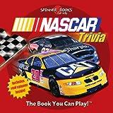 Spinner Books for Kids: NASCAR Trivia (Spinner Books for Kids)