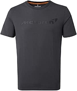 mclaren men's clothing