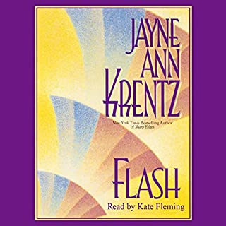 Flash cover art