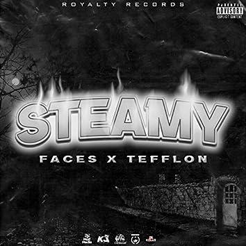 Steamy (feat. Tefflon)