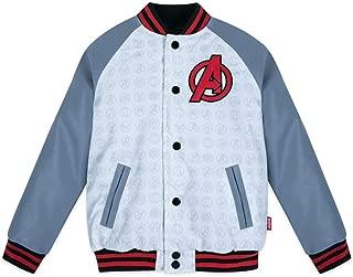 Avengers Varsity Jacket for Boys - Multi
