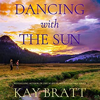 Dancing with the Sun                   By:                                                                                                                                 Kay Bratt                               Narrated by:                                                                                                                                 Christine Williams                      Length: 6 hrs and 40 mins     Not rated yet     Overall 0.0