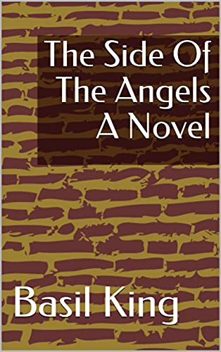 The Side Of The Angels A Novel (English Edition)