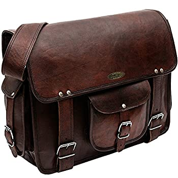 Best rugged leather bags Reviews