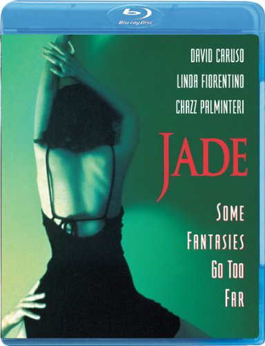 Jade [Reino Unido] [Blu-ray]
