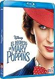 El Regreso De Mary Poppins [Blu-ray]