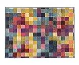 Alfombrista Moderna 7 Alfombra, Acrílico, Multicolor, 160 x 230 cm