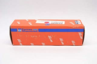 Ferraz Shawmut Amp-Trap ATM1 Fast Acting Low Voltage Fuse 600 VAC//VDC Class Midget 1 A 100 kA Interrupt