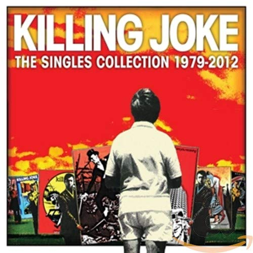 Singles Collection 1979 2012
