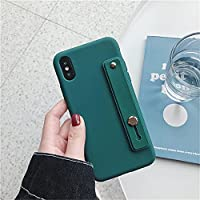 Sooya iPhone XR ケース 透明 TPU アイフォン XR ケース クリア 耐摩擦 耐衝撃 指紋防止カバー