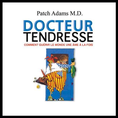 Docteur Tendresse  audiobook cover art