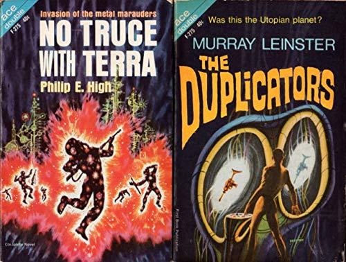 No Truce with Terra/Duplicators