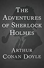 The Adventures of Sherlock Holmes #9 Annotated (English Edition)