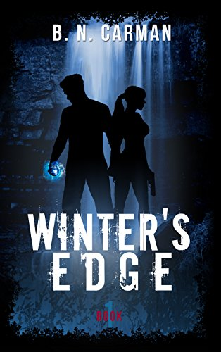 Winter's Edge: Winter's Edge Series Book 1 (English Edition)