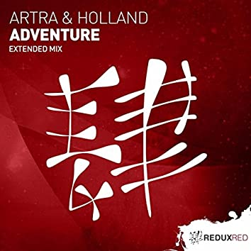 Adventure (Extended Mix)