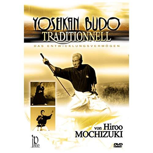 Yoseikan Budo Traditionnell [Edizione: Regno Unito]