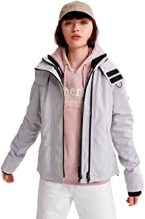Superdry Ottoman Technical Windcheater Chaqueta para Mujer