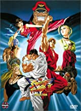 Best street fighter ii animated movie english dub Reviews