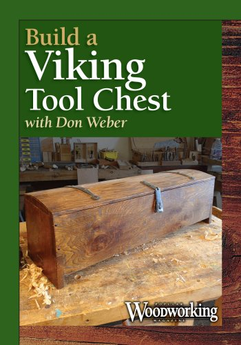 Build a Viking Tool Chest