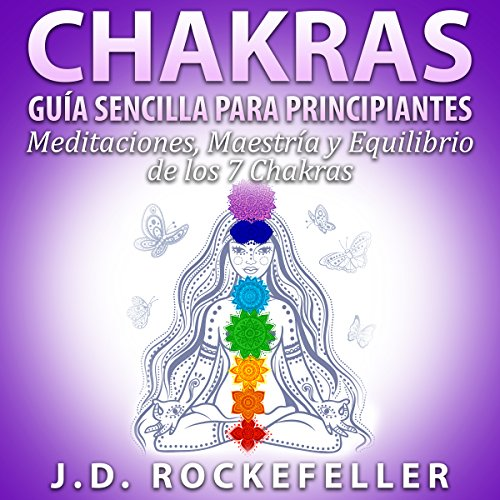 CHAKRAS cover art