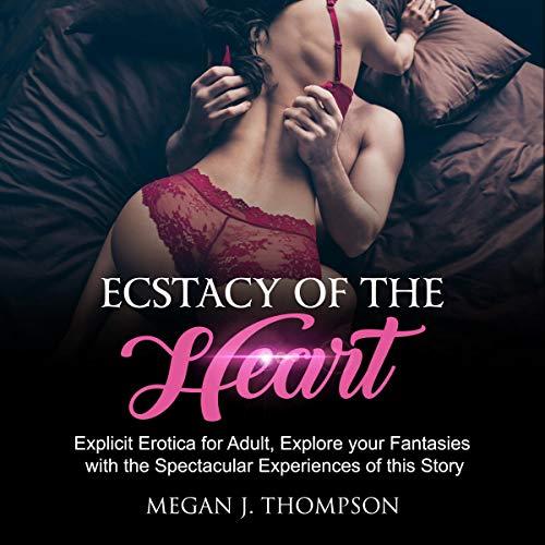 Ecstasy of the Heart Titelbild