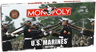 Best usmc monopoly board game Reviews