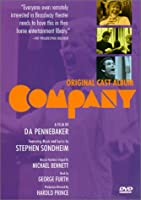Original Cast Album - Company