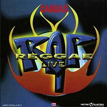 Caguas Rap y Reggae Live