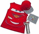 """Disney, i-3692, Verkleidung, Kostüm, Wendetasche """"Cars"""", mit Zubehör"""