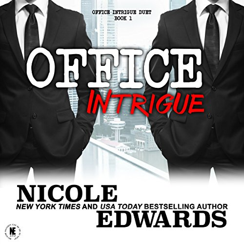 Office Intrigue cover art