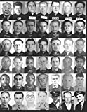 Dead Men of Alcatraz: Profiles of Prisoners and Guards Who Died at the Penitentiary