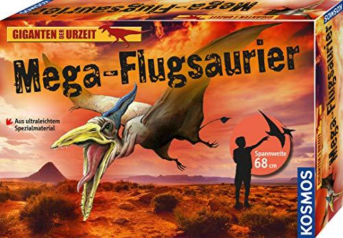Kosmos Experimente & Forschung 632106 Mega Flugsaurier