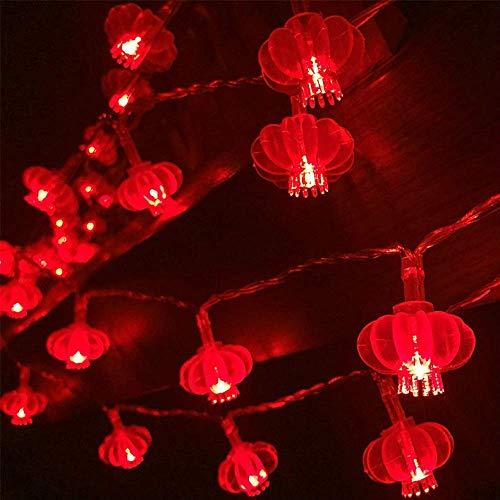 Luces De Modelado LED Luces De Linternas Luces Intermitentes Luces De Decoración...