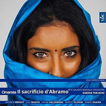 Cimarosa: Il sacrificio d'Abramo