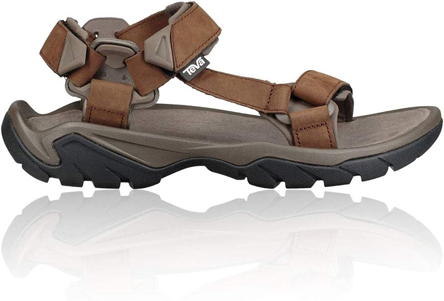 Teva Terra Fi 5 Universal Leather Sandals - SS19